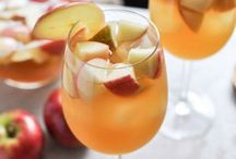 Wedding Cocktails / Drink up! Here are some wedding themed cocktails for you and your guests to enjoy on your Big Day.