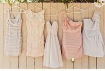 For Your Ladies In Waiting...Bridesmaids