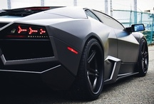 LAMBORGHINI / Dedicated to the Italian Bull