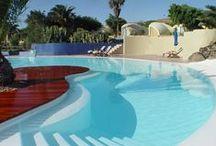 My dream pool / by Victoria Stoltz