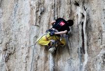 Free Climbing Tips