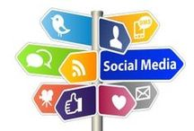 Social Media Strategies / Learn how social media marketing can help you and your organization grow. Start your strategy here http://ijenti.com/services/marketing-campaigns/social-media-marketing-smm/