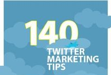 Twitter Tips and Info / Follow us on Twitter to receive tips and updates about Digital Marketing for Your Business.