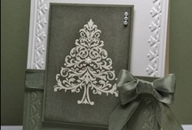 Christmas/New Year cards / Christmas winter cards / by margaret cannon
