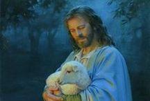Marie Jésus et les Saints & les Anges