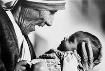 Bombay Calcuta Mère Thérésa