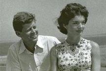Kennedy Jeune famille