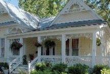 Cottages Charmants