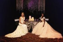 Bridal Experience / Hitched In GJ provides a one-of-a-kind show with our annual Hitched In GJ Bridal Experience #gjbridalexperience I Do & Parties Too Captured In A Flash Photography Grand Junction, CO #gjbridalexperience