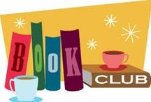 APL Book Club / Discover new authors and share your favorite books. / by Anderson Public Library