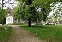 Schloss Kartzow! Im Norden Potsdams / 25. bis 27. April 2014 LebensArt und 10. bis 12. April 2015