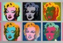 POP Attitude : Travaillez en couleurs ! / Le style Pop Art apportera une explosion de couleurs et de bonne humeur dans votre univers de travail, laissez-vous tenter et découvrez les nombreux produits POP sur le site Direct-Fournitures.fr