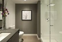 Bathroom / Home design