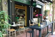 Stick Bar Kolonaki Food Gallery / Εστιατόριο Μεσογειακής κουζίνας και Ψητοπωλείο.  Μοναδικά γευστικά πιάτα με ενδιαφέρουσες πινελιές, απρόσμενους συνδυασμούς υλικών και εξαιρετικές νέες γεύσεις! #Μοναδικά φαγητά που πρέπει να δοκιμάσω