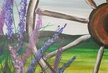 Gallery of Paintings