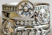 Rings -n- Bling / Shiny!!!