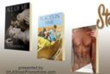 Reviews - Novellas / Stand Alone Gay Romance Novellas / by Cardeno C.