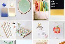 Diys and gift ideas