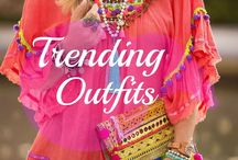 2018 Trending Outfits ✅ / Attractive Trends and Fashion Styles. Please keep pin fashion related and DO NOT create sections, they will be deleted ✅  Lovely to have you all on board!  #Pasaboho.com