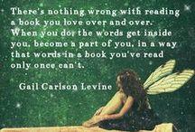 Bookworm / A bit of pleasure