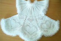 Crochet patterns children