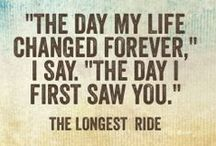 The Longest Ride!!! 8 seconds!! / BUCK OFF! You have 8 seconds! - The Longest Ride / by Caleigh Dale