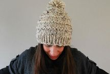 Knitting \(•+•)/ / Patterns and stuff I might ever make