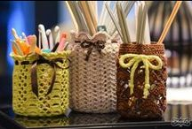 Handicrafts / Everything what I do by my own hands.