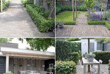 tuin ideeen / alles wat leuk lijkt voor de tuin
