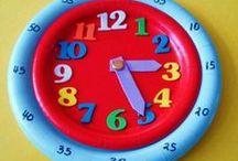 takvim ve saat yapalım