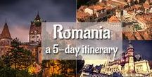 Unveil Romania - Travel Planner & Consultant / The only travel planner company in Romania focused exclusively on tailor-made services for incoming tourists, ranging from trip planning, coaching, booking assistance and on-trip support, all the while having absolutely no predefined tours. www.unveilromania.com