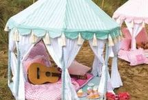 Playhouse Heaven / Beautiful, high quality playhouses that your child will love!