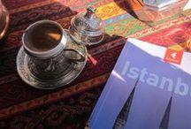 Els meus cafès / Viatges i cafès....