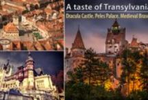 Transylvania, Romania / Transylvania, Romania - Lonely Planet's top region to travel in 2016. Curious why? Find out here! http://unveilromania.com/blog/visit-transylvania-lonely-planets-top-region-for-2016/