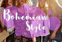 Bohemian Style / A Collection of Bohemian Style Clothing and Apparel Store. *Visit Our Website @  PASABOHO.COM
