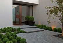 pathways and driveways ideas