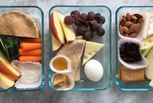 On-The-Go / Busy families need easy, grab-it-and-go nutrition. Find the latest healthy, time-saving snacks and portable meal ideas on this board.