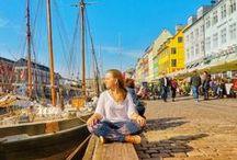 Tudo sobre a Dinamarca / Dicas e roteiros de viagem e vida na Dinamarca.