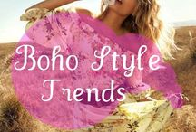 Boho Style Trends ✅ / A collaborative board about boho fashion finds for all, share your ideas and pin them on board. Dear Collaborators, Thanks for joining us! Please keep pin fashion related and DO NOT create sections✅ ♥️ Hippie Pinning! Pasaboho.com