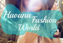 Havana Fashion World ✅ / Pasaboho.com featuring boho clothing and apparel, bohemian style and embroidery bags, Modern Vintage fashion online store. Share your fashion ideas, Thanks for joining us!