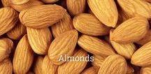 Ambronite Ingredients / Ambronite's latest blend's real-food ingredients
