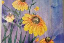 Gallery of Paintings on Wood
