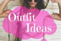 Outfit Ideas / >>  Share 3 pins and Repin 3 from this board daily. Pick your favourite Outfit Ideas and Stylish Women Fashion related pins from glamorous street fashion, boho hippie gypsy style to modern vintage looks and more  >> Comment on my Latest Pins and follow my Profile to be added ❤️ Visit our store : Pasaboho.com