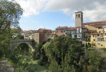 Cividale del Friuli / Some pictures of this lovely town, located in the northern-east side of Italy, nearby Udine and 100 km far from Venice. Thanks to its historical value in 2012 Cividale was added to Unesco list of protected sites