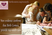 Birth Centers provide top-notch care