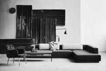 interiors || industrial