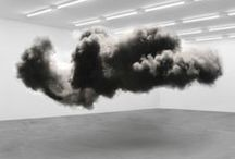 Art || installation & sculpture