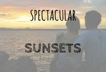 Spectacular Sunsets