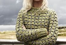 knitting / by xeidi