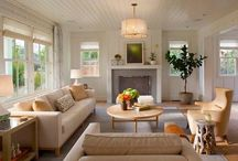 Living Spaces: There's No Space Like Living Space...